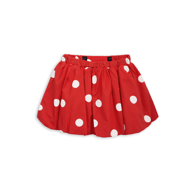 Red skirt transparent png. Balloon in mini rodini