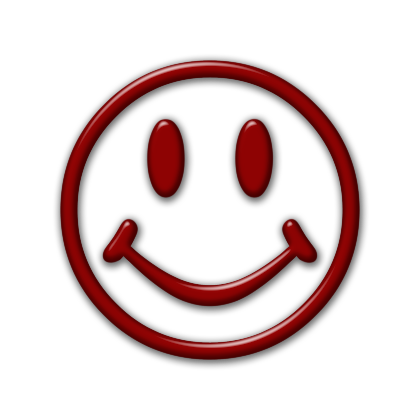 Red smiley face png. File wikimedia commons filesmiley