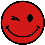 Red smiley face png. Clipart panda free images