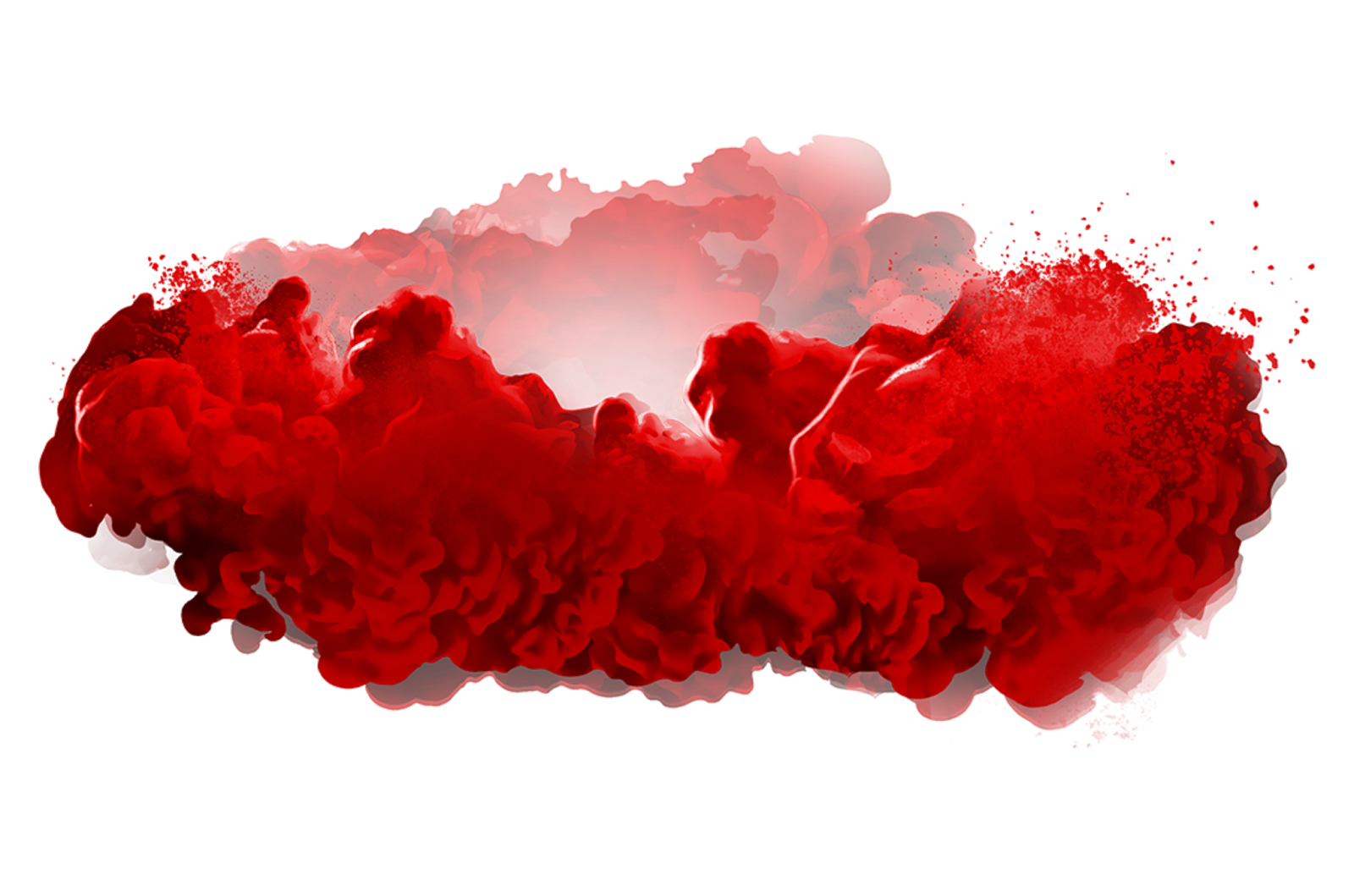 Red smoke effect png. Blood background image arts