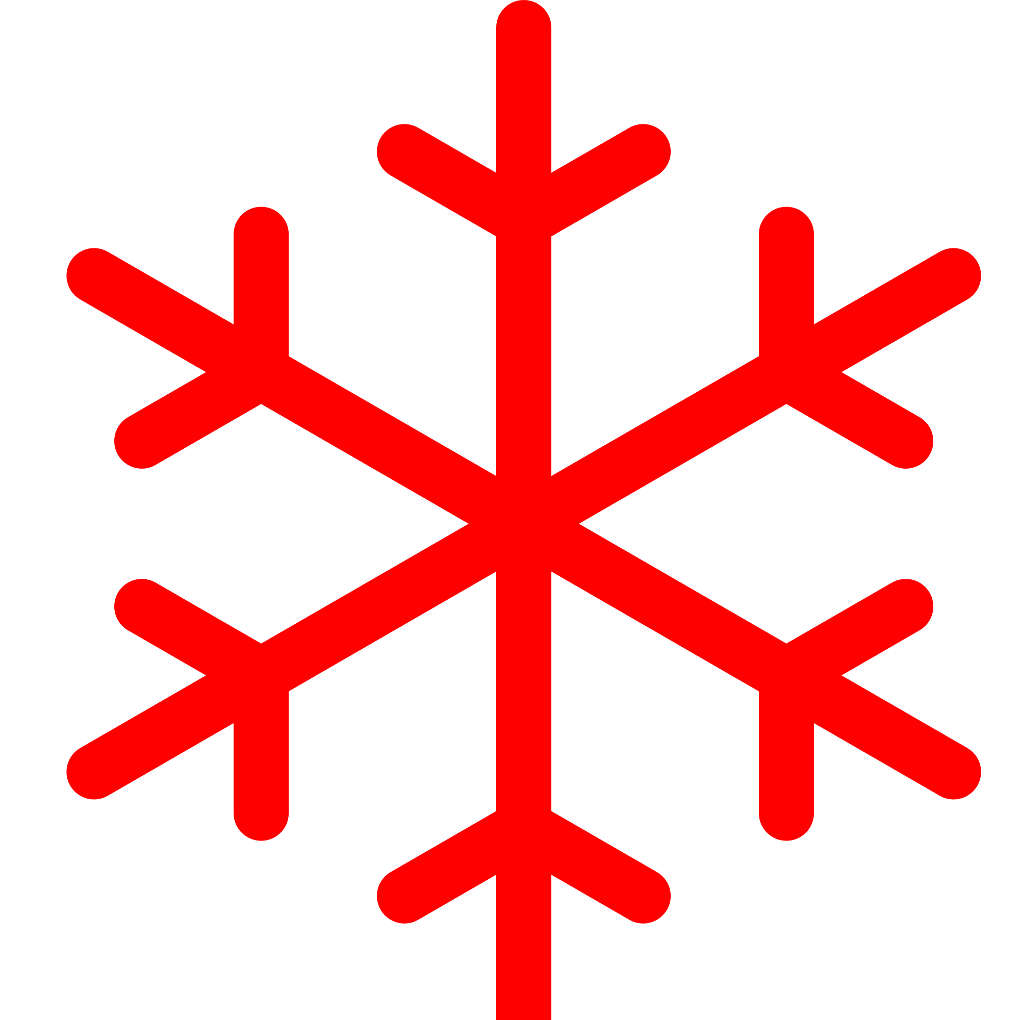 Red snowflake png. File svg animation wikimedia