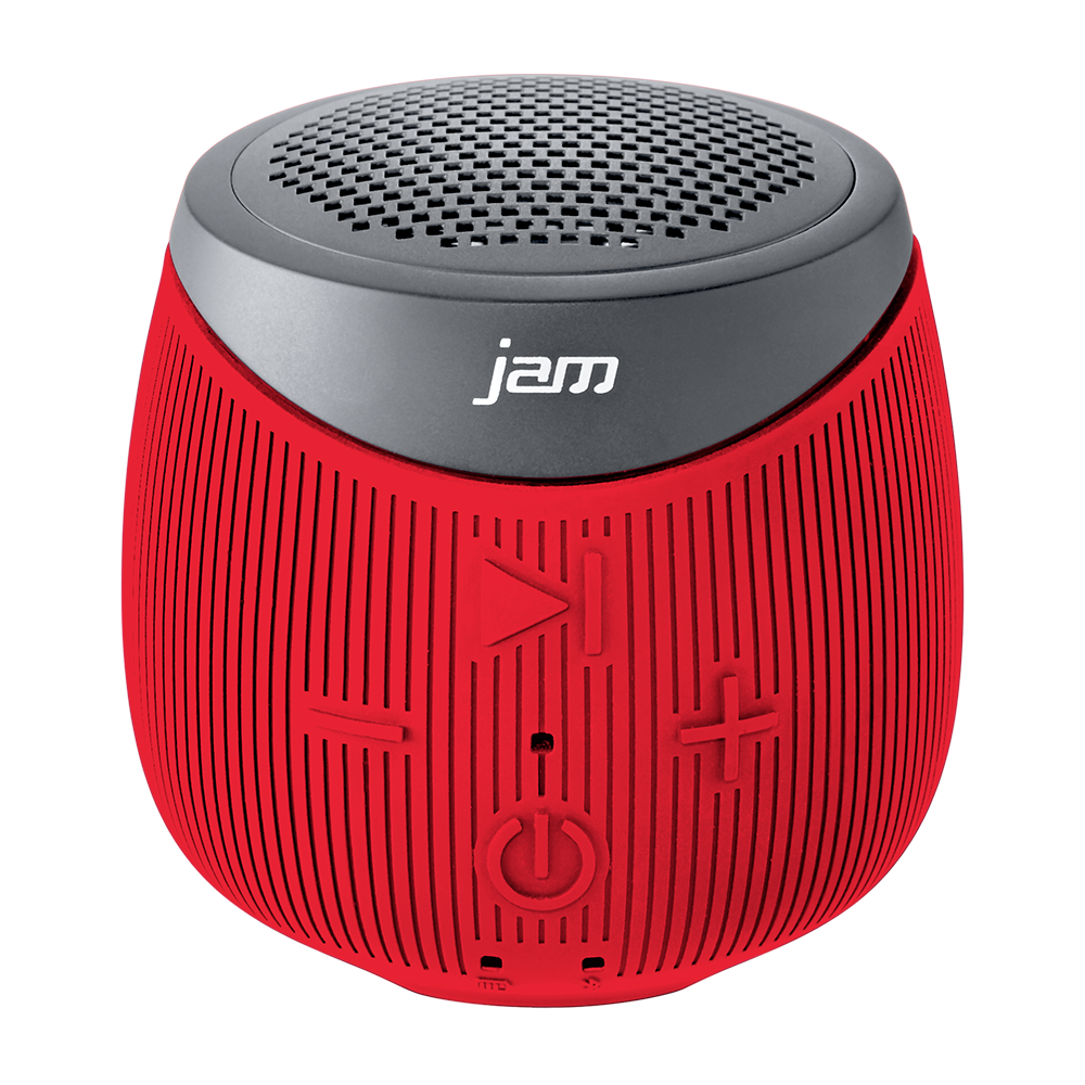Bluetooth speakers png. Red speaker clipart mart