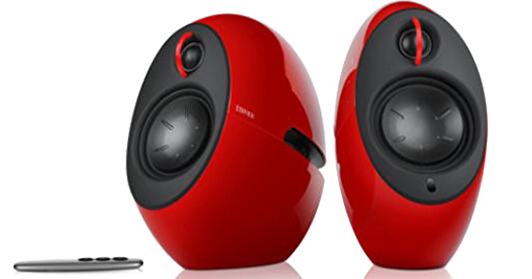 Red speakers png. Greatest computer under