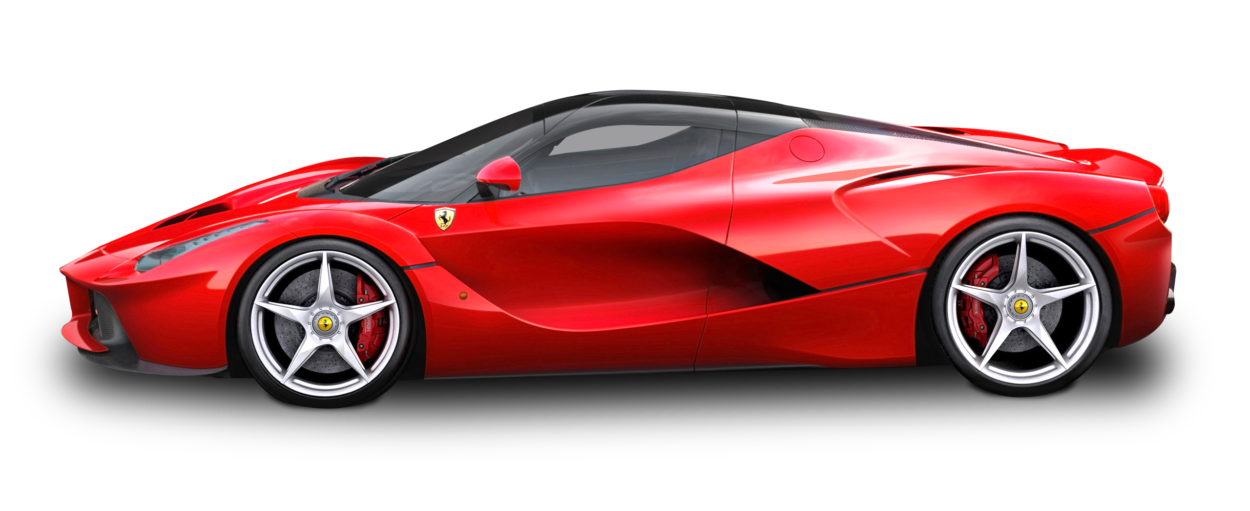 Red sports car png. Transparent pictures free icons