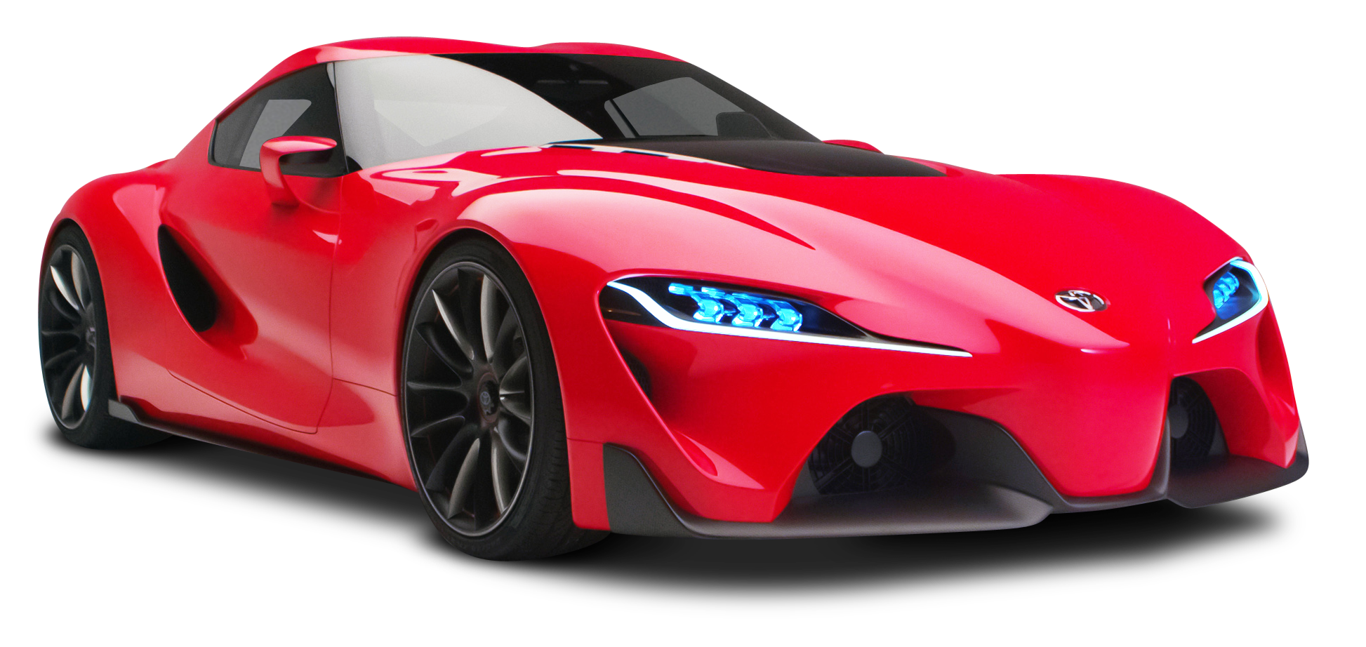 Red sports car png. Toyota ft image purepng