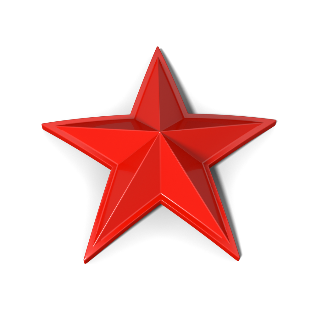 Red stars png. Kmc xd rockstar wheel