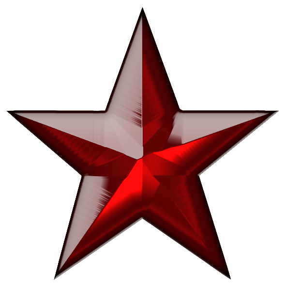 Red stars png. File star ruby wikimedia