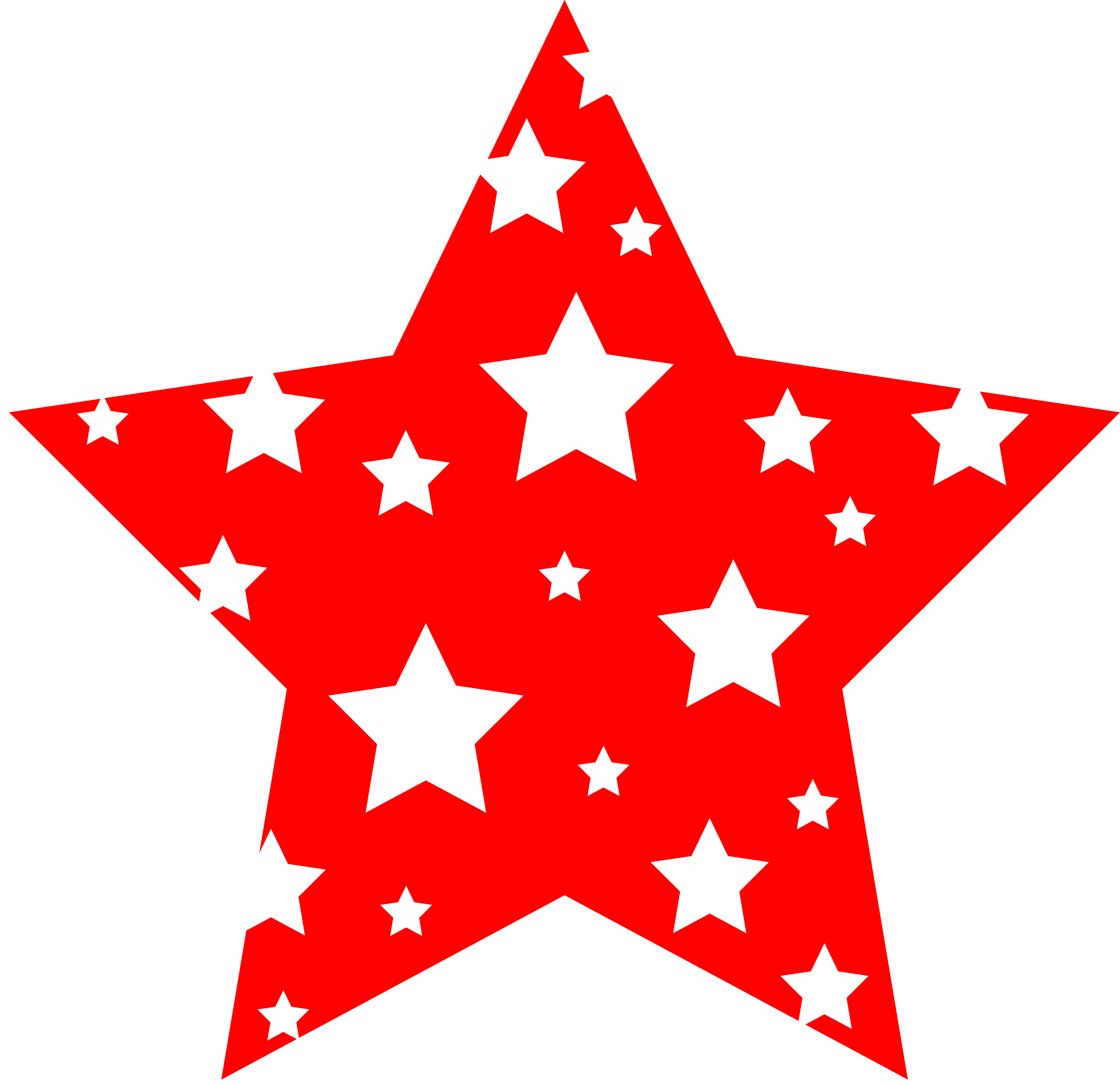 Star clipart images gallery. Red stars png png