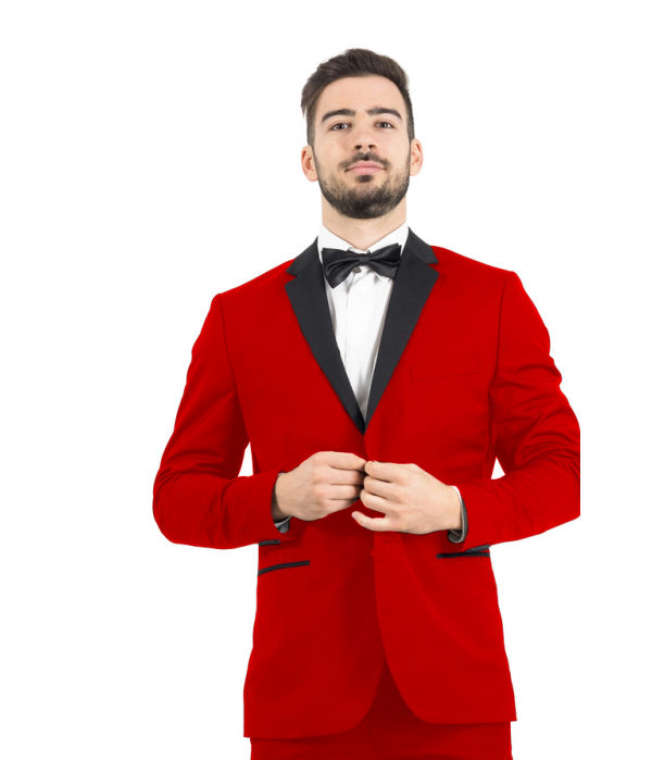 red suit png