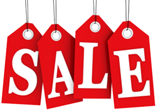 Red tag sale png. Transparent free images only