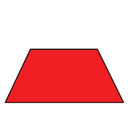 Red trapezoid png. Unit review jeopardy game