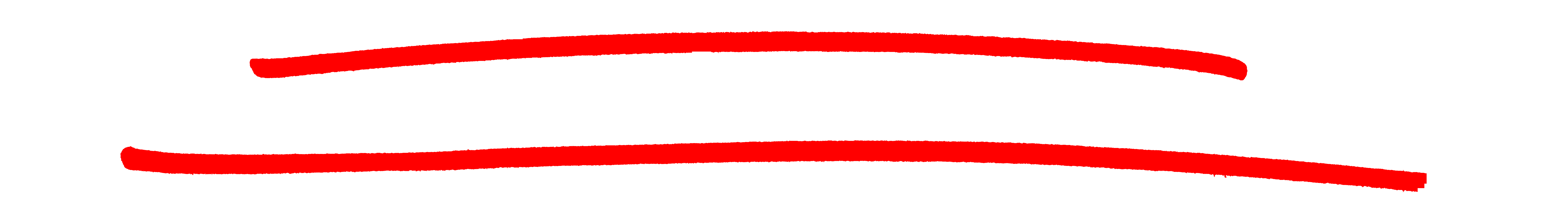 Red underline png. Double lines central park