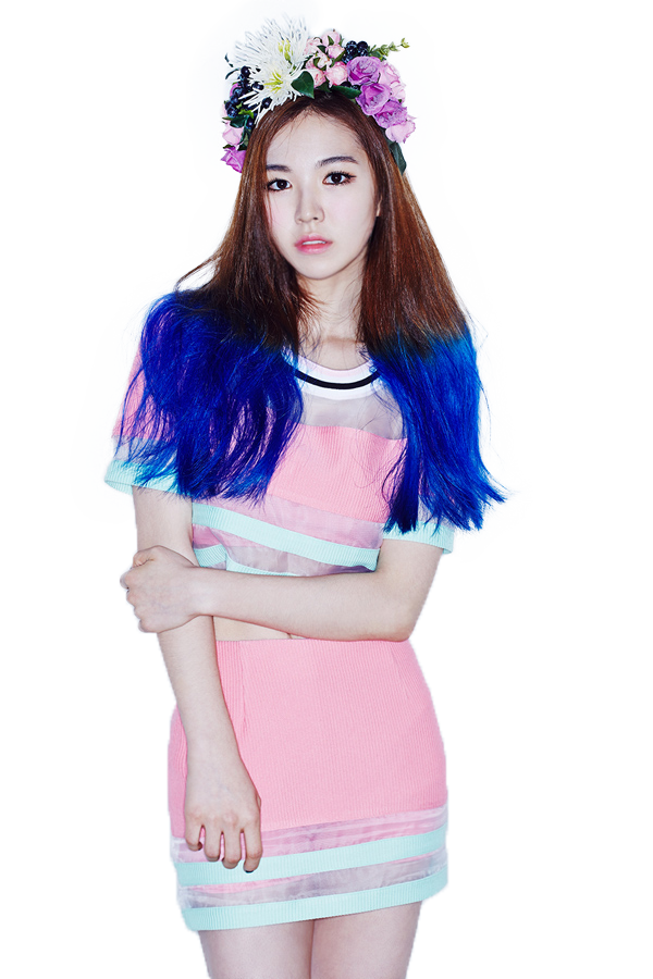 Red velvet wendy png. By swifty on deviantart