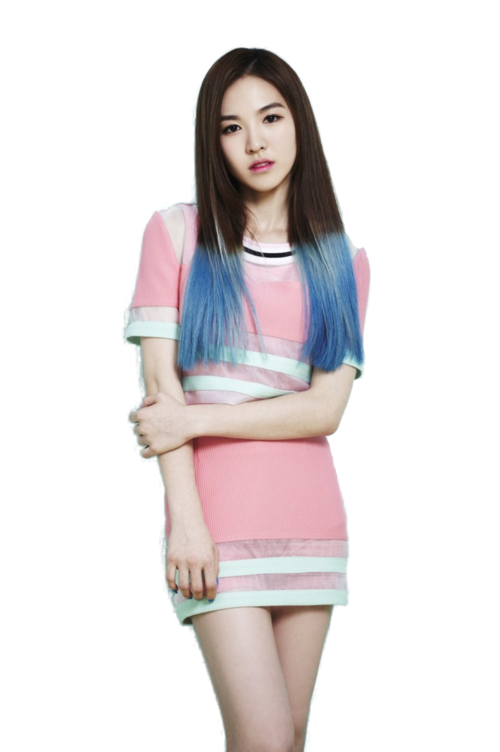 red velvet wendy png