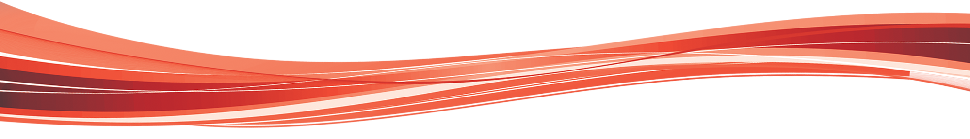 red waves png #90484805