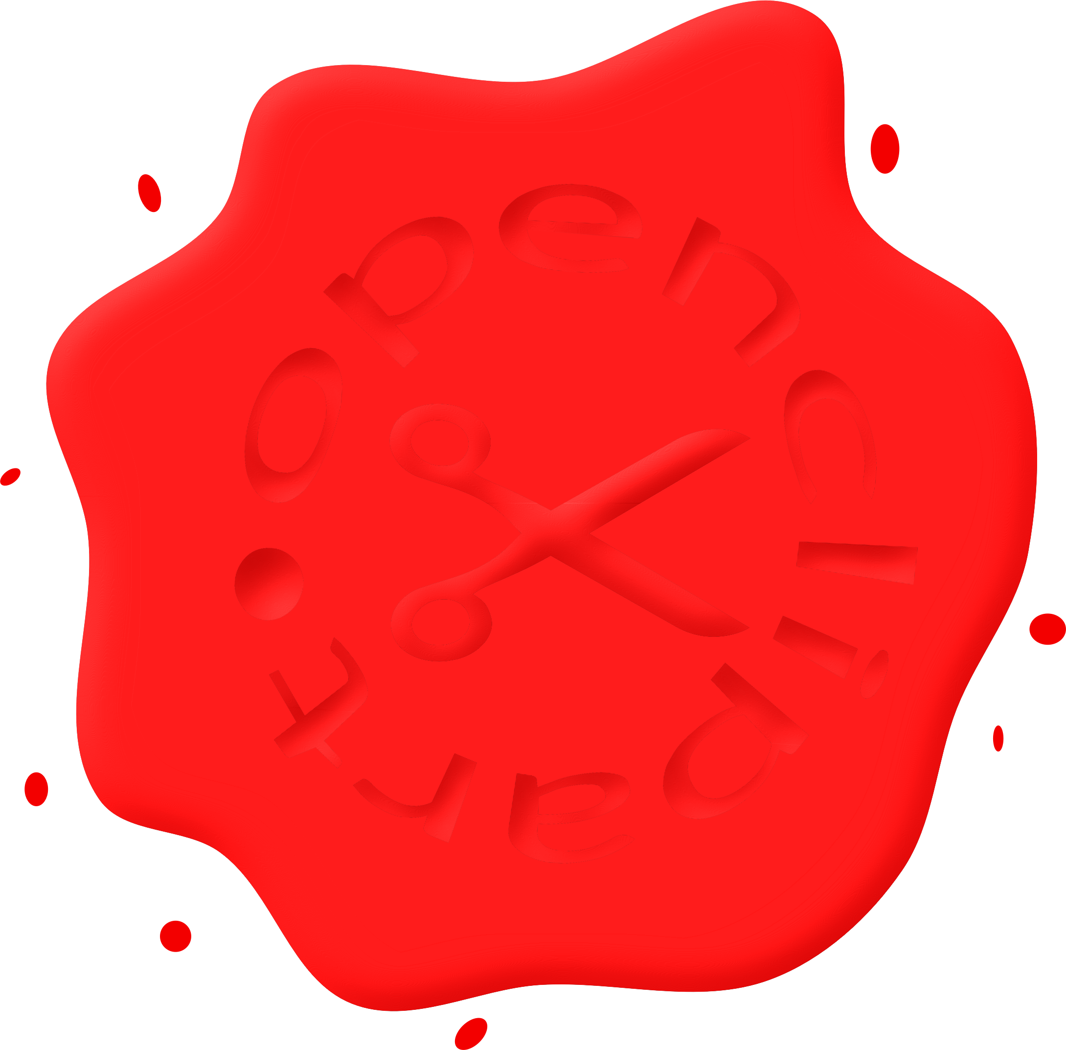 Wax seal png. Openclipart icons free and