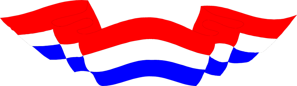 Red white blue png. Collection of banner
