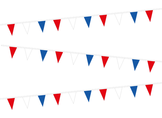 Red white blue png. Buy bunting online fabric