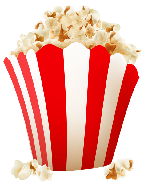 pop corn png