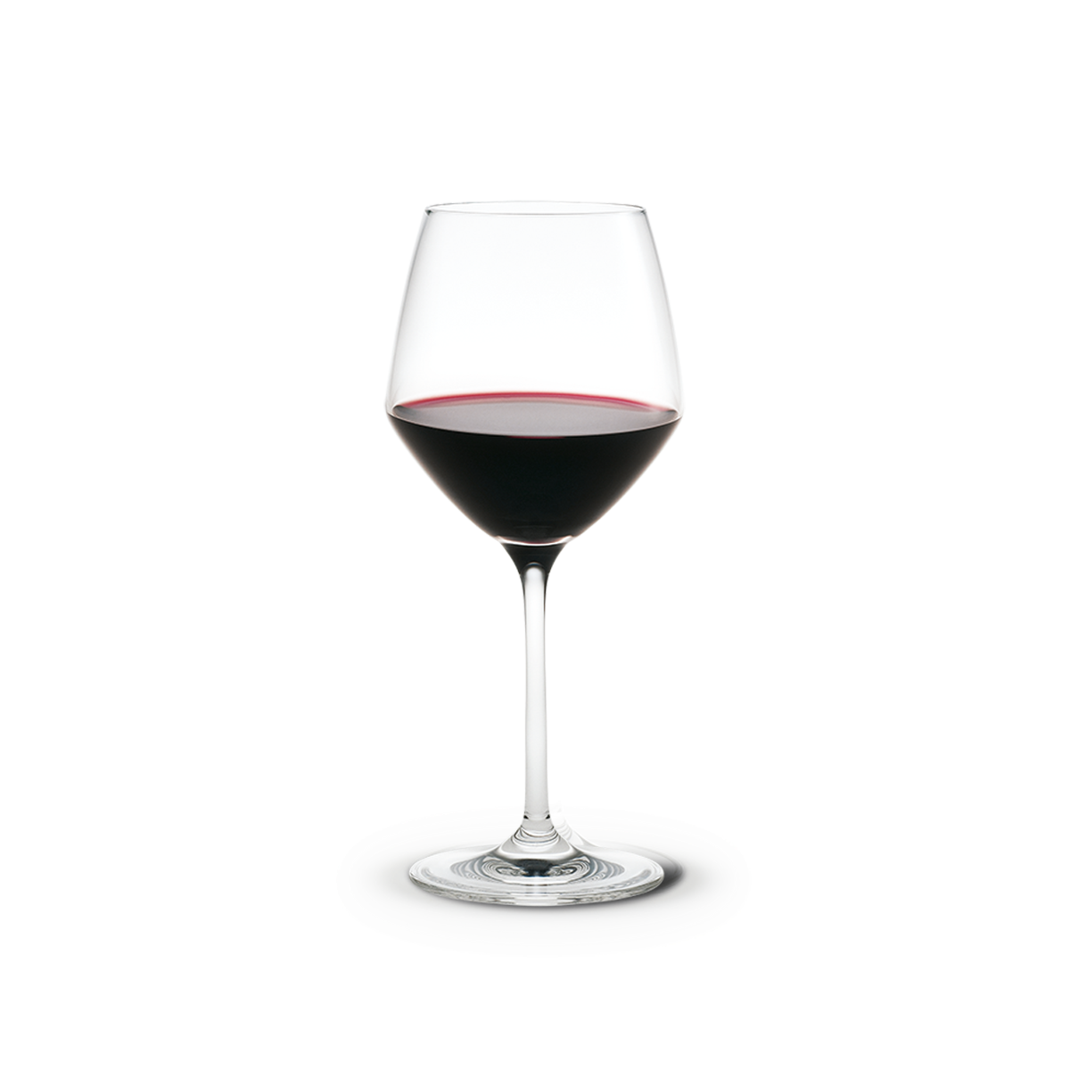 Red wine glass png. Perfection cl gift box
