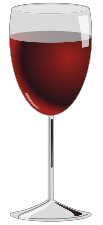 Red wine png. File wikimedia commons filered