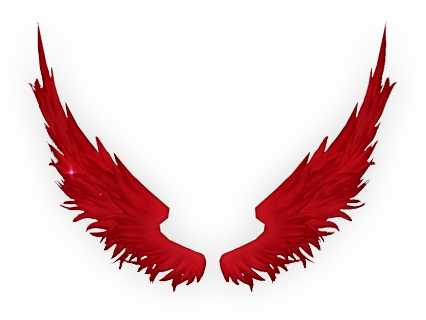 Red wing png. Mabinogi announcements scarlet fallen