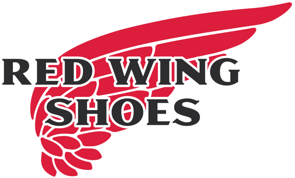 Red wing png. Shoes partners with sps