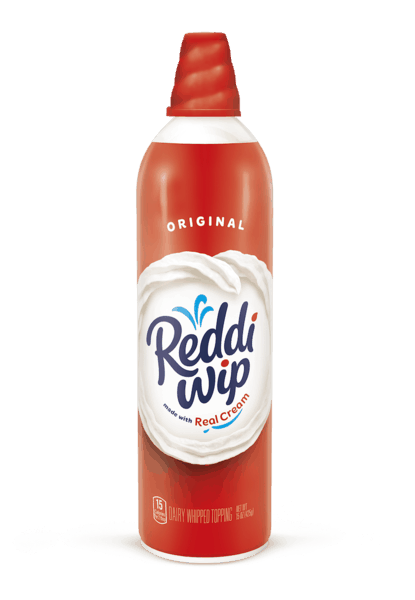 Reddi whip png. For wip dairy