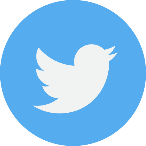 Redes sociales png icons. Icono twitter la red