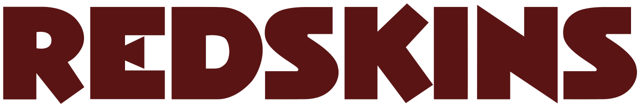 Redskins logo png. File washington wordmark svg