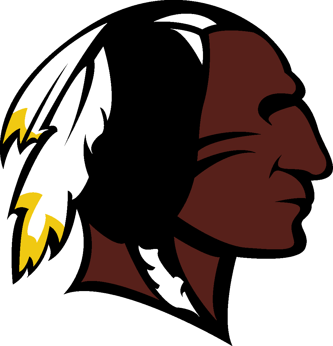 Redskins logo png. New washington concepts chris