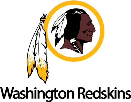 Download hd washington transparent. Redskins svg picture free library
