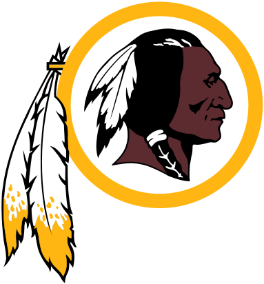 Redskins svg outline. File washington logo pinterest