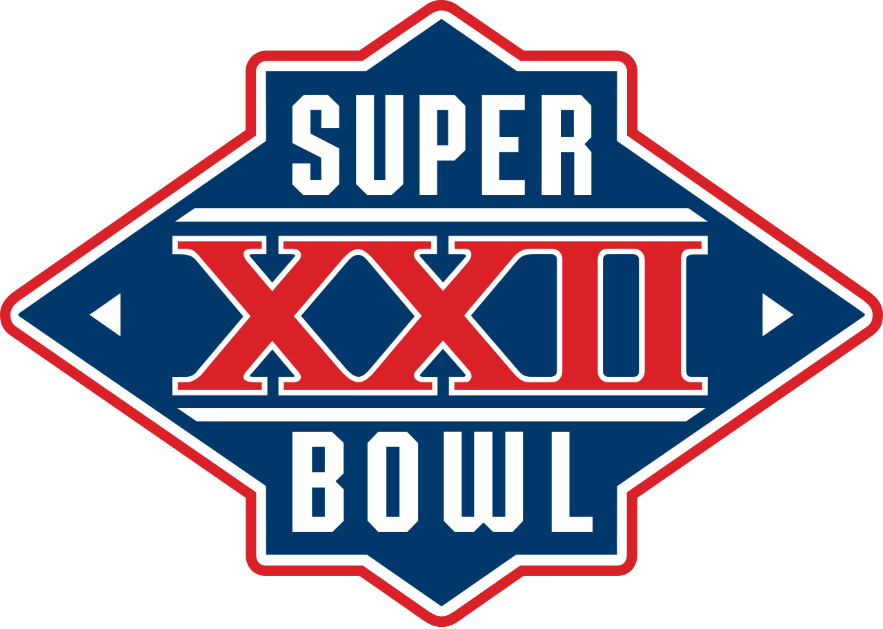 Super bowl xxii wikipedia. Redskins svg old clip royalty free download