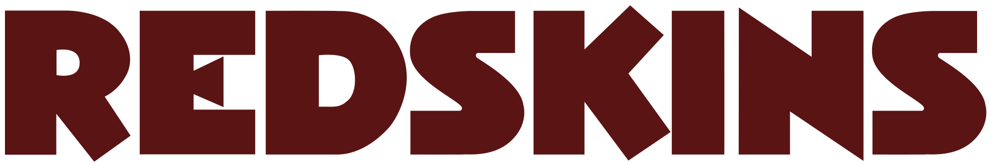 Redskins svg. File washington wordmark wikimedia