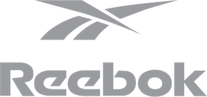 Reebok vector black and white. Logo eps free download