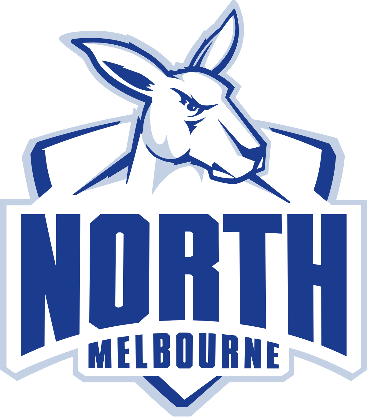 Ground clipart football ground. North melbourne club wikipedia