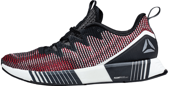 Reebok vector meaning. About flexweave technology us