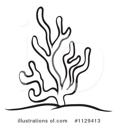Reef clipart sketch. Coral coloring page new