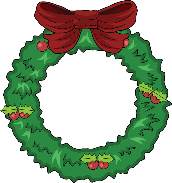 Reef clipart transparent. Christmas at getdrawings com
