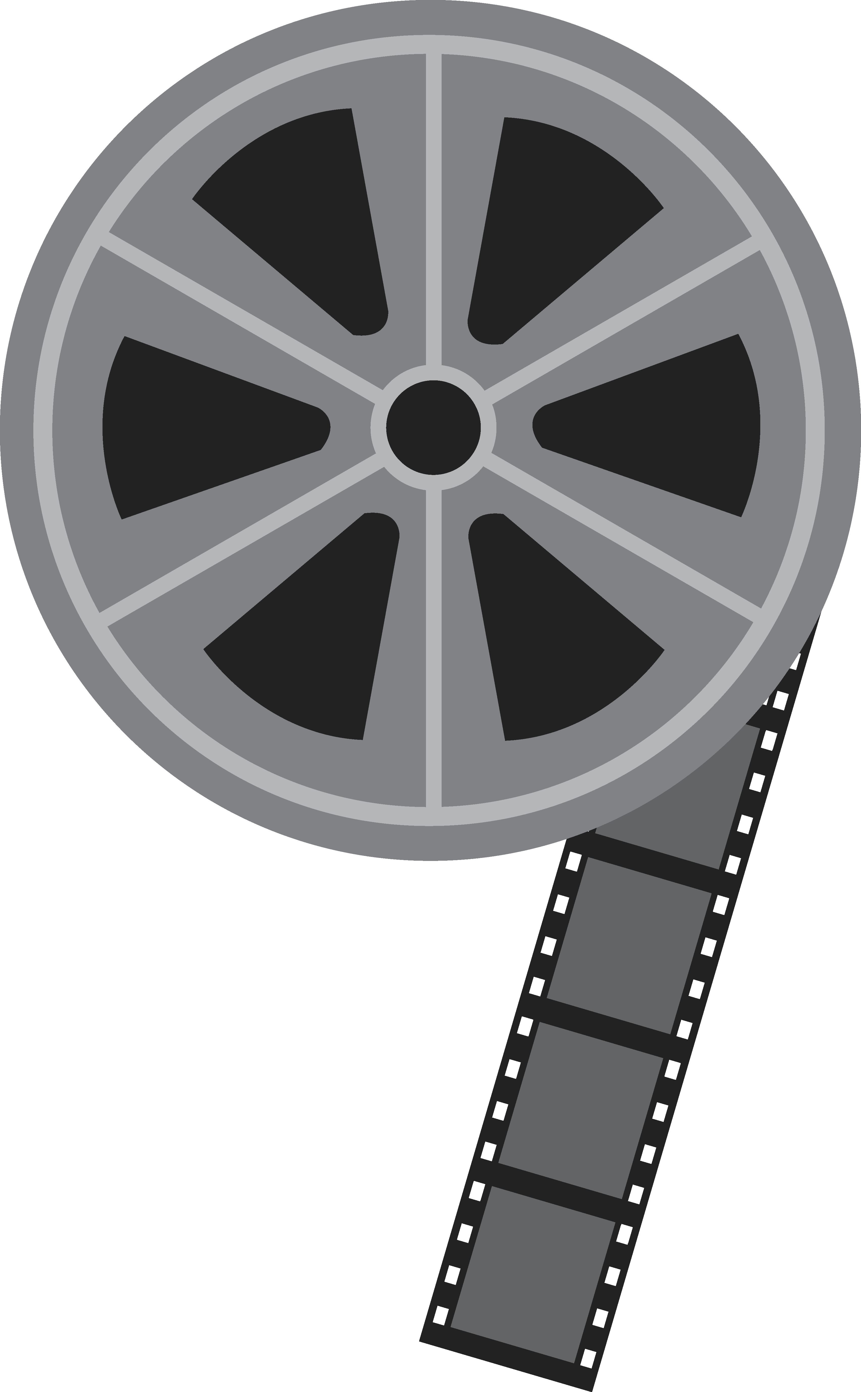 movie reel clipart png