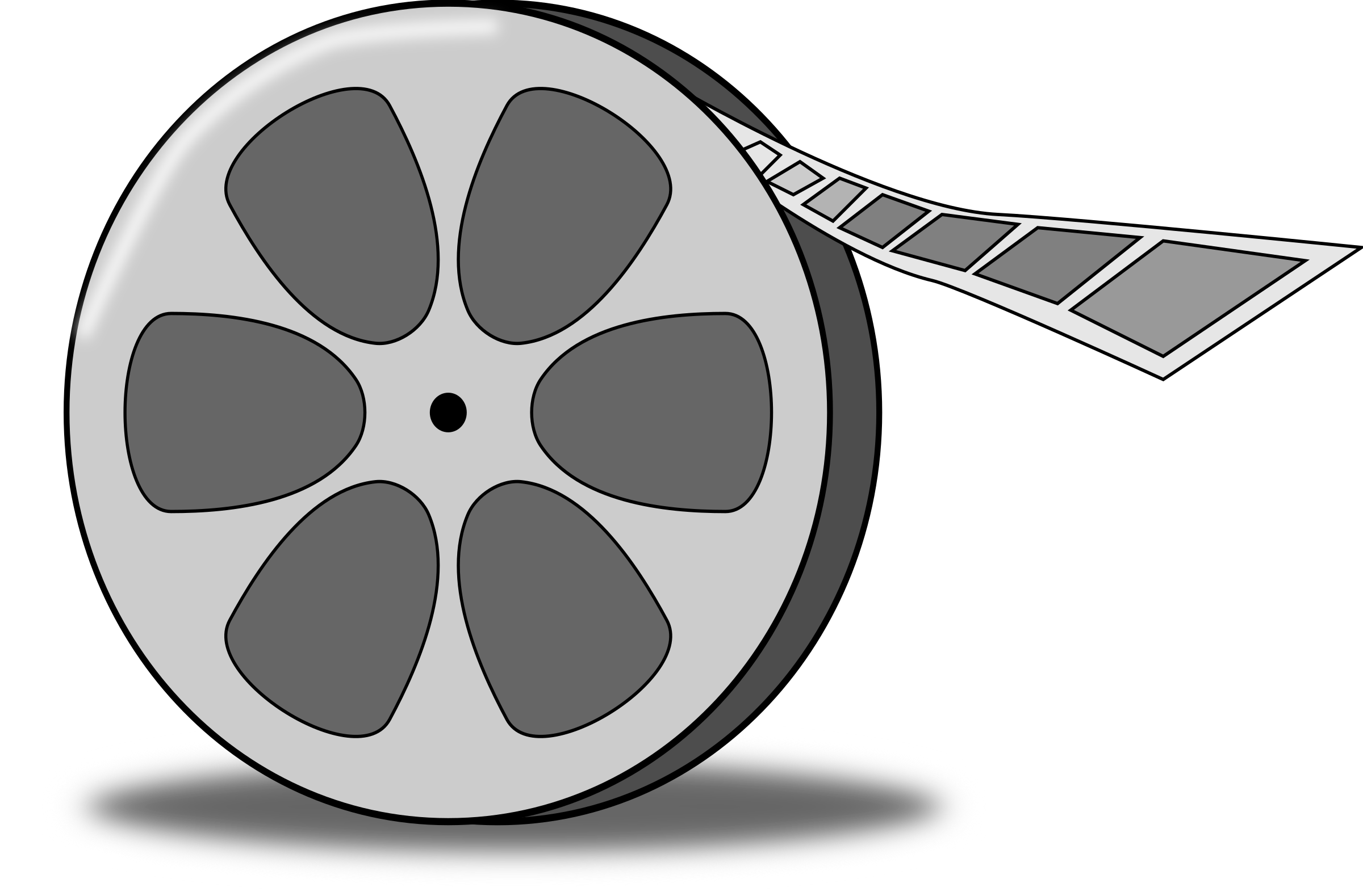 reel clipart movie preview
