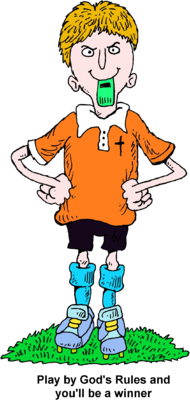 Referee clipart. Image play by gods