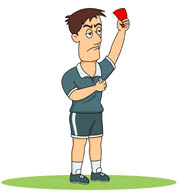 Referee clipart. Search results for clip