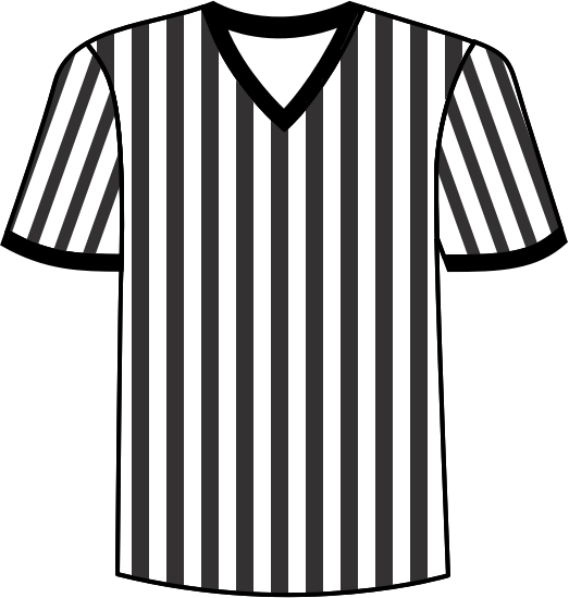 Umpire clipart boxing referee. Free basketball cliparts download