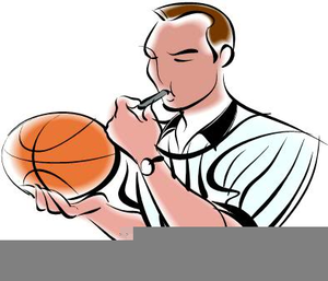 Referee clipart. Free images at clker