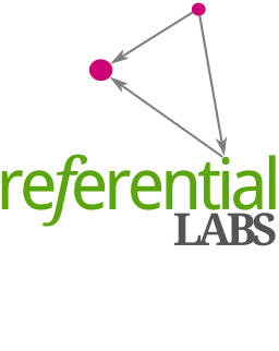 Referentially transparent mahan. Referential labs distributed systems