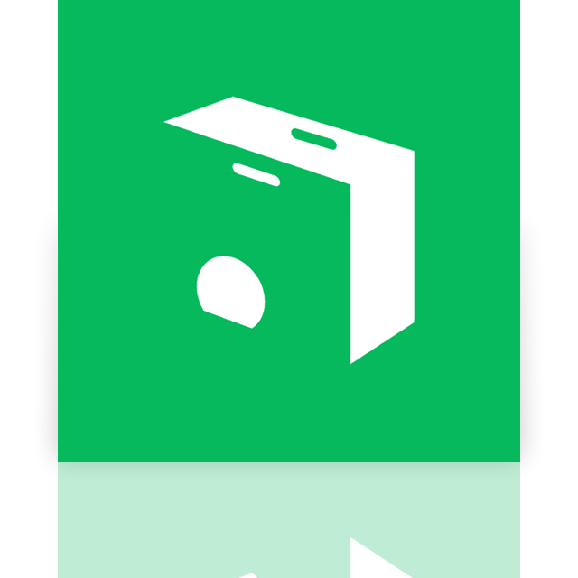 Reflective drawing chrome. Index of images icons