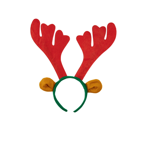 Reindeer antlers png. Holiday headband lidl us