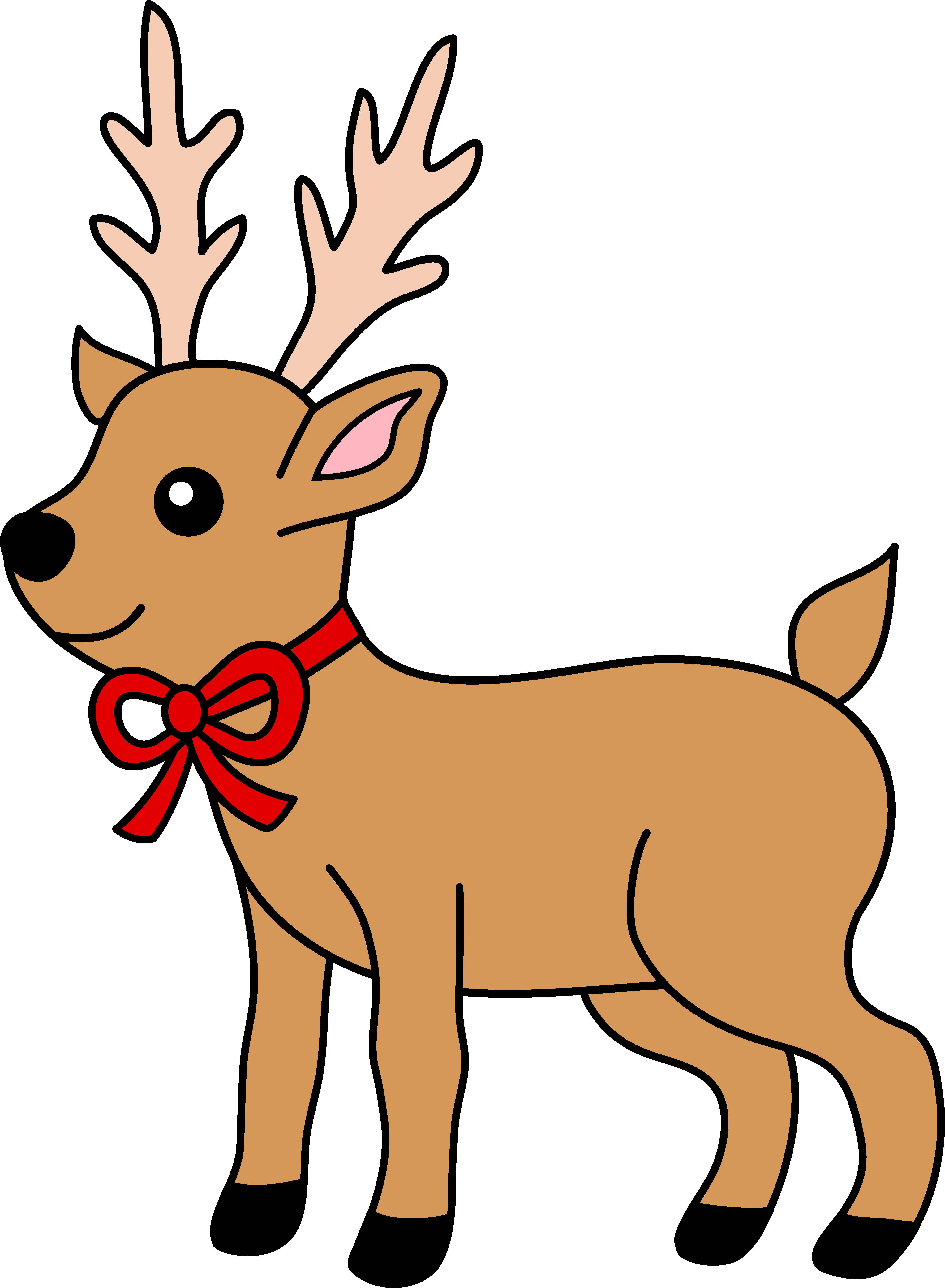 Cool . Reindeer clipart png png royalty free